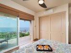 Camera 2 con splendida vista e accesso a Lanai