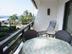 Ocean View Lanai
