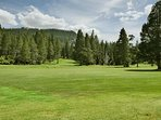 Tahoe Paradise Golf Course - Just Minutes from this Home!