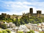 Durham City a world Heritage site