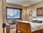 Snowbanks 1 Master Bedroom