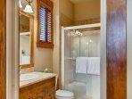 Snowbanks 1 Master Bathroom