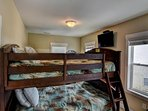 Full Bunk Beds