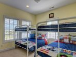 Full Bunk Beds