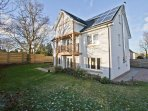Outstanding, luxurious award winning property in St. Andrews