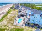 Seaside Village Aerial