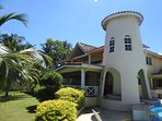 Pellicano is a beautiful two story, family owned property situated on the beach front