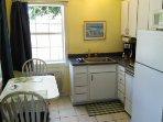 1-Bedroom Villa Kitchen/Dinette
