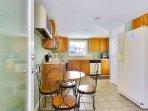 Recreational Room Kitchen