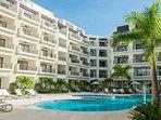 Welcome to Palm Aruba condo!