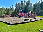 Tahoe Donner Play Ground