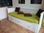 Le divan lit