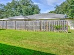 This home is just 20 minutes from downtown Baton Rouge!
