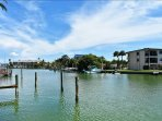 intracoastal water view