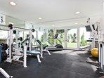 Professional Exercise Studio