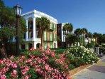 Historic Charleston, Only 14 Miles Away!