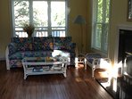 New Flooring /Living Area
