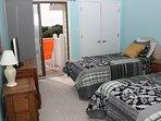 Bedroom 3 | 2 Twins