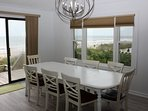 Dining Area with Oceanviews