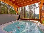 Deer Creek Lodge