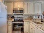 Kitchen - additional view