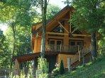 Blue Ridge Vistas Cabin