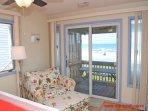 Oceanfront Queen Bedroom III