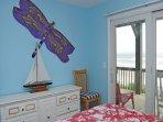 1st Floor Middle Oceanfront Queen Bedroom II