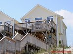 Sunny Side Oceanfront Exterior
