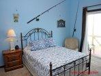 1st Floor Oceanfront Bedroom w/ Queen Bed
