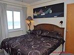 1st Floor Oceanfront King Bedroom