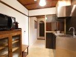 Kitchen 1F