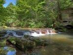 Mountain Creek (Across Road)