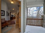 Come On Inn - 3 Bedroom Townhouse