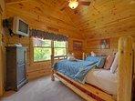 Bedroom 3 - 2 Twin Beds, Upper Level