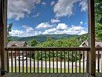 Year-Round Mountain Views from Dream Catcher