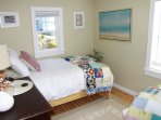 Other Twin Bed in Second Bedroom