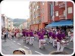 Carnaval de verano