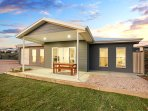 SA Holiday House: 'Palmer Esplanade Beachfront' - Wallaroo