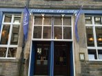 Fishers is considered by locals as the best fish restauranteur in Edinburgh, maybe the world!