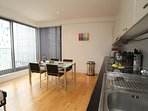 Stunning 2 Bed Flat Kings Cross Sleeps 5