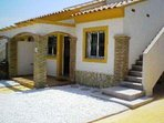 Casa Monsora VILLA,Camposol Mazarron 2 Bed,By golf course bargain rates!