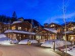 Peak 5 Colony Mountain Lodge