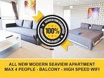 All new modern apartment