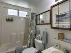 This home features 2 pristine full bathrooms.