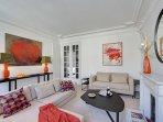 Living Room Great Art