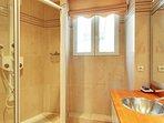 Downstairs Shower Room (bathroom 2)