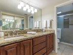 Edgewater 404 Master Bath