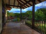 Nothing beats a good ol' hammock in paradise