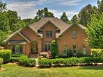 NEW! 7BR Troutman House w/Pool & Scenic Views!
